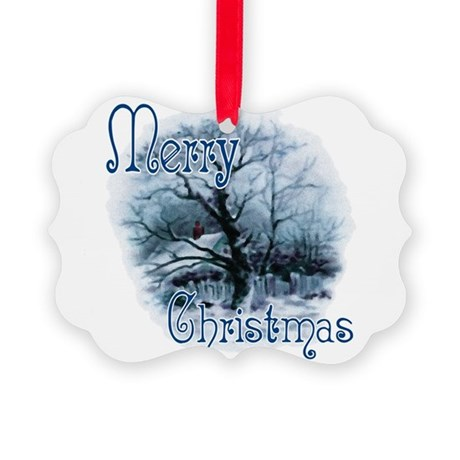 winterscene2c.png Picture Ornament