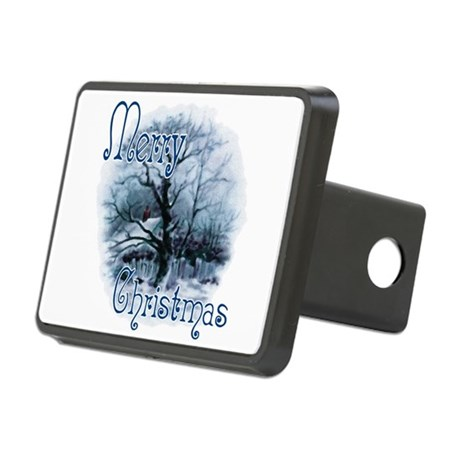 winterscene2c.png Rectangular Hitch Cover