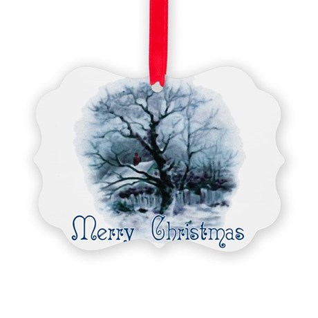 winterscene2a.png Picture Ornament
