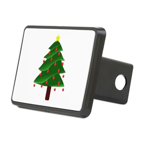 tree.png Rectangular Hitch Cover