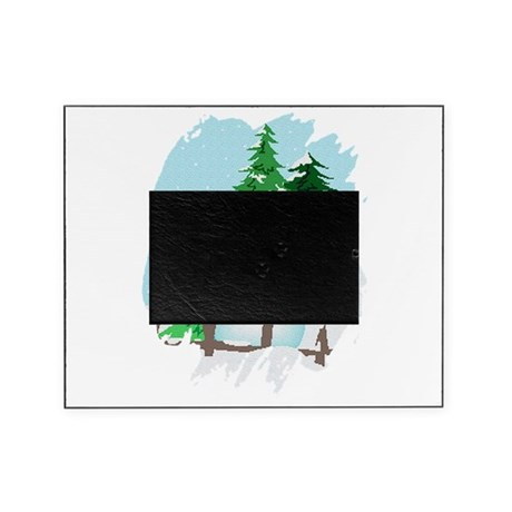 snow9.PNG Picture Frame