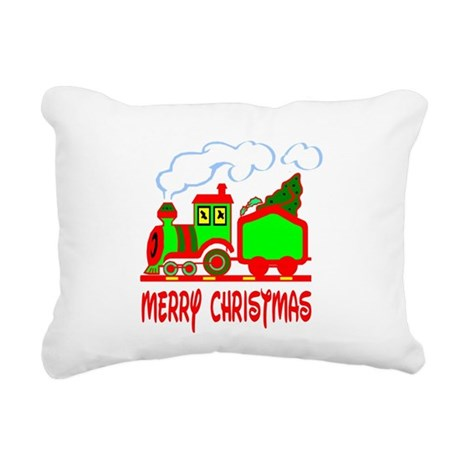 train3.png Rectangular Canvas Pillow