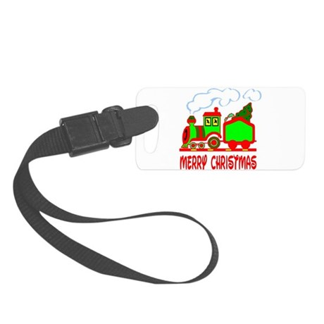 train3.png Small Luggage Tag