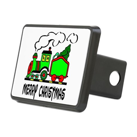 train.png Rectangular Hitch Cover