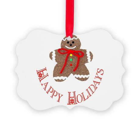 ginger4.png Picture Ornament