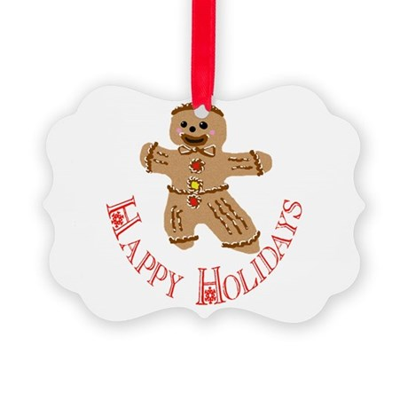 ginger5.png Picture Ornament