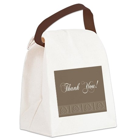 00trimrose1.jpg Canvas Lunch Bag