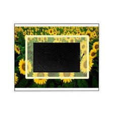 Sunflowers1.jpg Picture Frame
