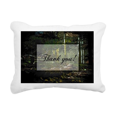 park6a2.jpg Rectangular Canvas Pillow