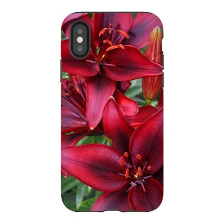 butterflies1c.jpg iPhone Charger Case