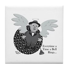 wonderful life Tile Coaster