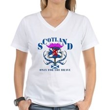 Scotland only for the brave Shirt