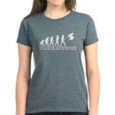 Evolution Parkour Tee
