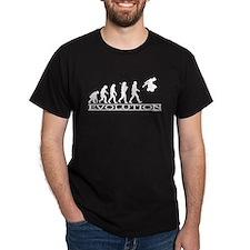 Evolution Parkour T-Shirt