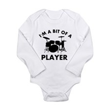 Cool Drums designs Baby Suit