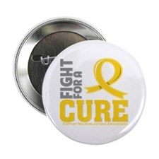 "Neuroblastoma Fight For A Cure 2.25"" Button (100 p"