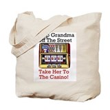 Unique Great grandma Tote Bag