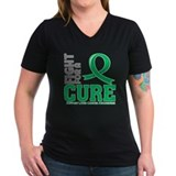 Liver Cancer Fight For A Cure Shirt