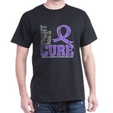 Hodgkins Lymphoma Fight For A Cure T-Shirt