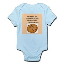 trampoline Infant Bodysuit