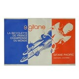 Gitane Pacific Postcards (8)