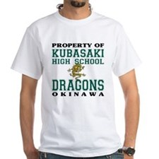 Property Of KHS Dragons Shirt