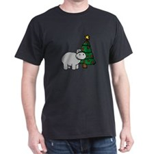 """I want a hippopotamus Christ T-Shirt"