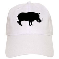 Warthog Baseball Cap