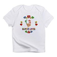 Rooster Lover Infant T-Shirt