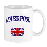 Liverpool Coffee Mug