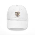 Cava-lon Dog Dad Cap