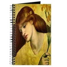 Sancta Lilias Journal