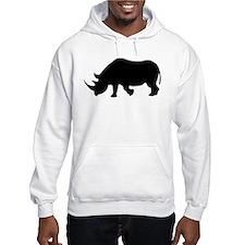 Rhino Jumper Hoody