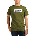 Paradise Circus Men's T-Shirt (dark)