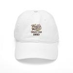 Cavottish Dog Dad Cap