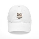 Cheenese Dog Dad Cap