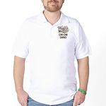 Chi-Chi Dog Dad Golf Shirt