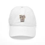 Chigi Dog Dad Cap