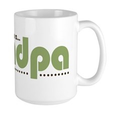 Unique Grandma again Mug