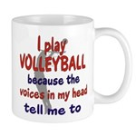 VOICES IN MY HEAD.png Mug