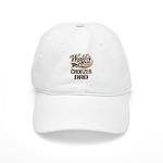 Chonzer Dog Dad Cap