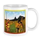 Small Mug, Defending lao Valley