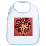 Wild Child Rollerhead Bib