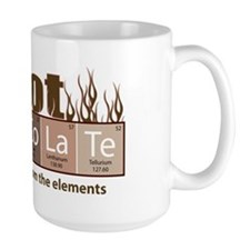 Unique Element Mug