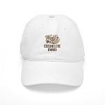 Cosheltie Dog Dad Cap