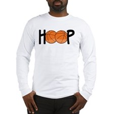 Hoop Long Sleeve T-Shirt