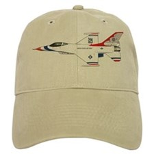 THUNDERBIRDS! Baseball Cap