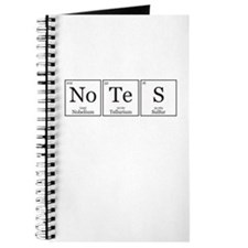 NoTeS [Chemical Elements] Journal