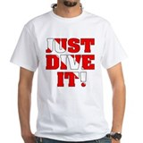Just Dive It Shirt