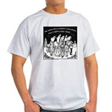 Dog Christmas Carols! T-Shirt